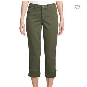 NYDJ crop jeans comingsoon